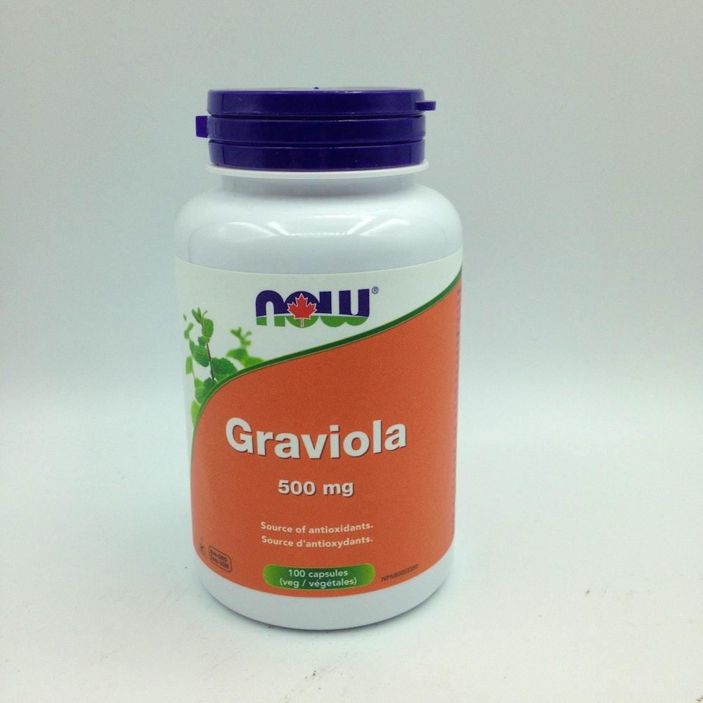 Graviola - 500 mg