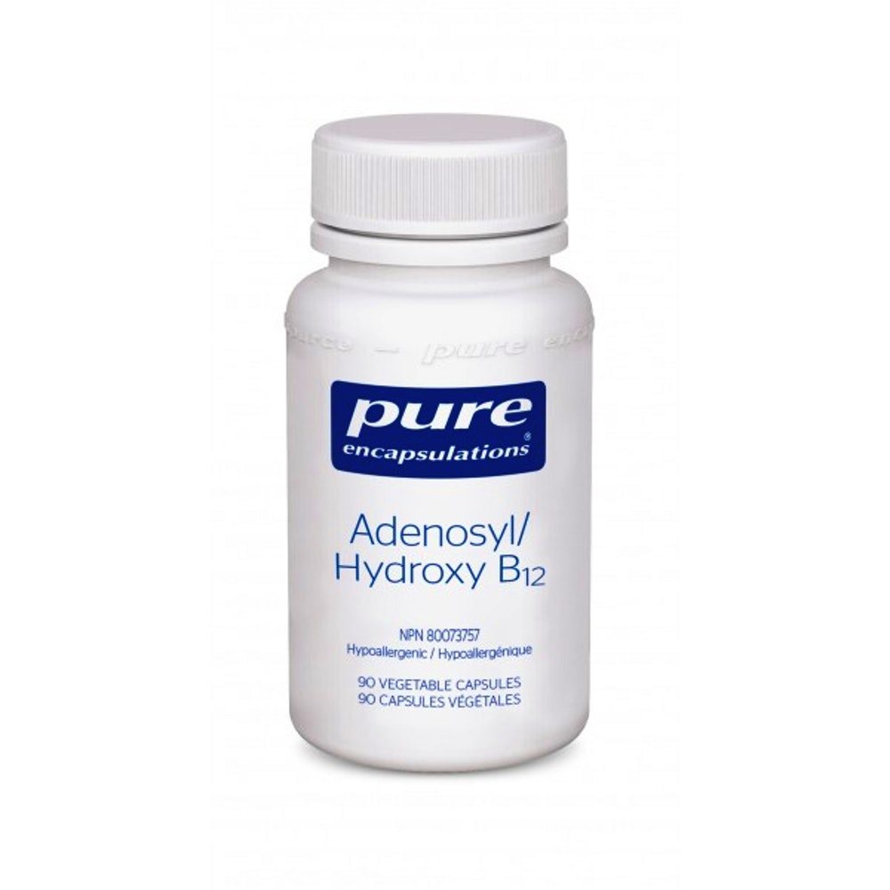 Adenosyl/Hydroxy B12