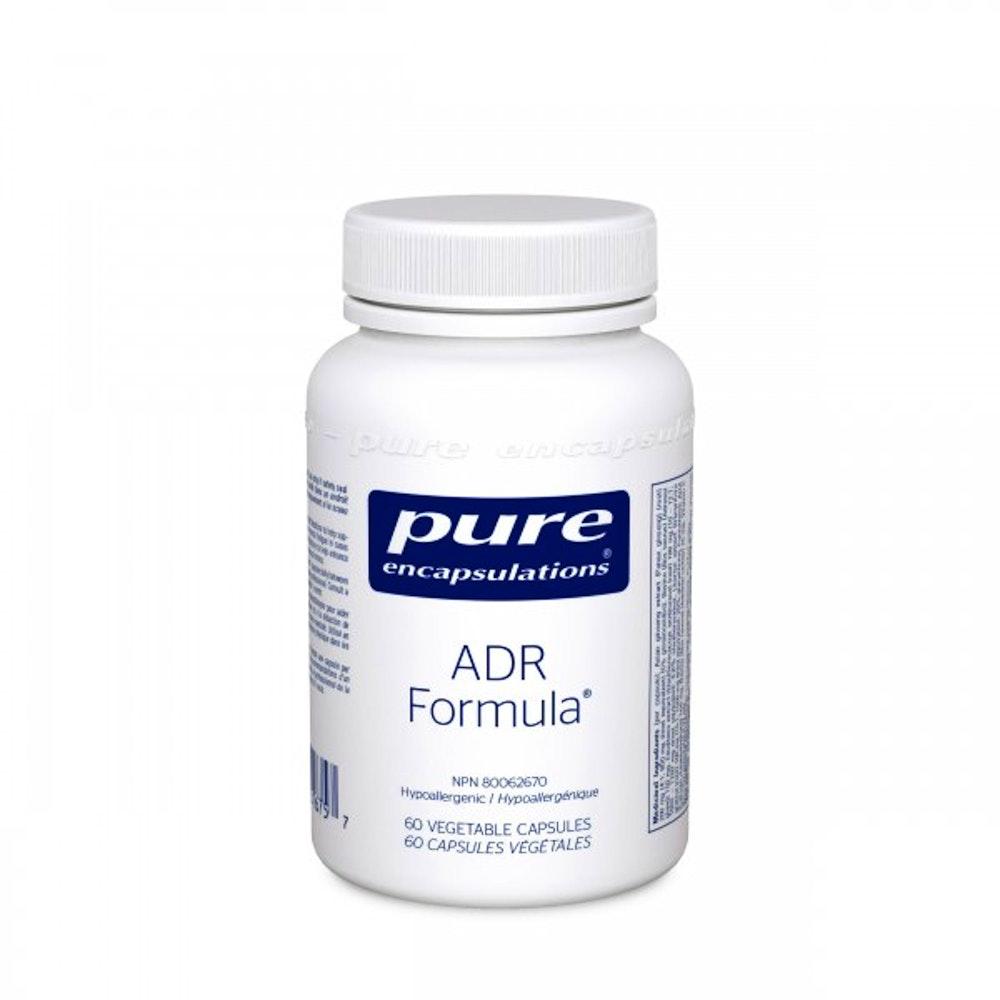 ADR Formula