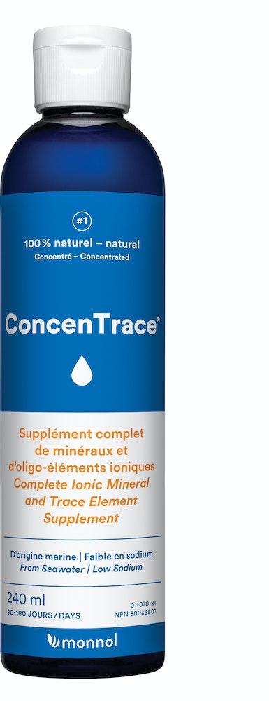 ConcenTrace Drops/liquide