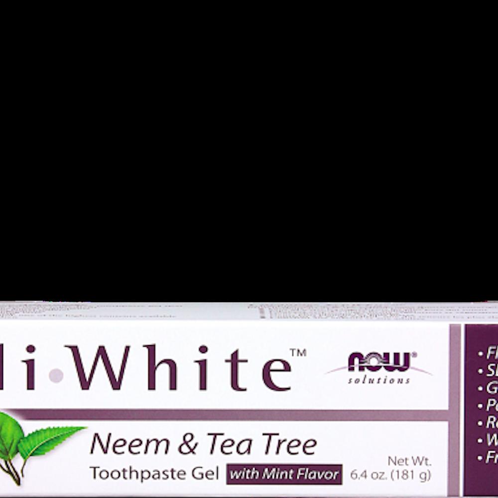 Xyliwhite - margousier et arbre à thé
