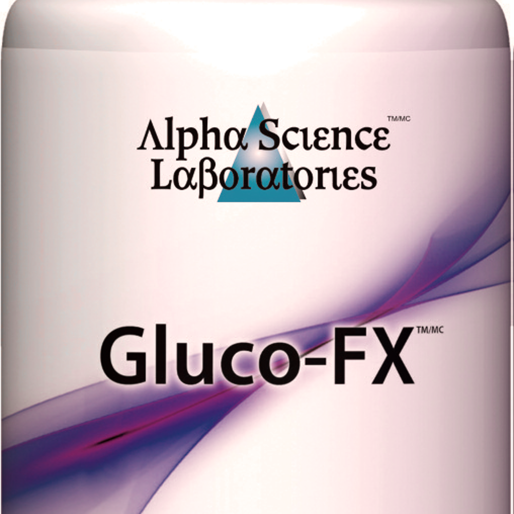 Gluco-FX
