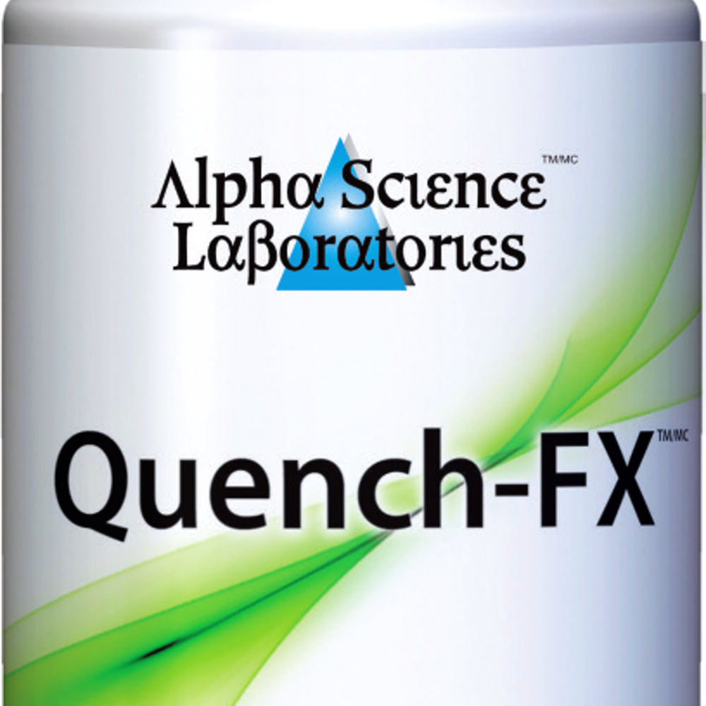Quench-FX