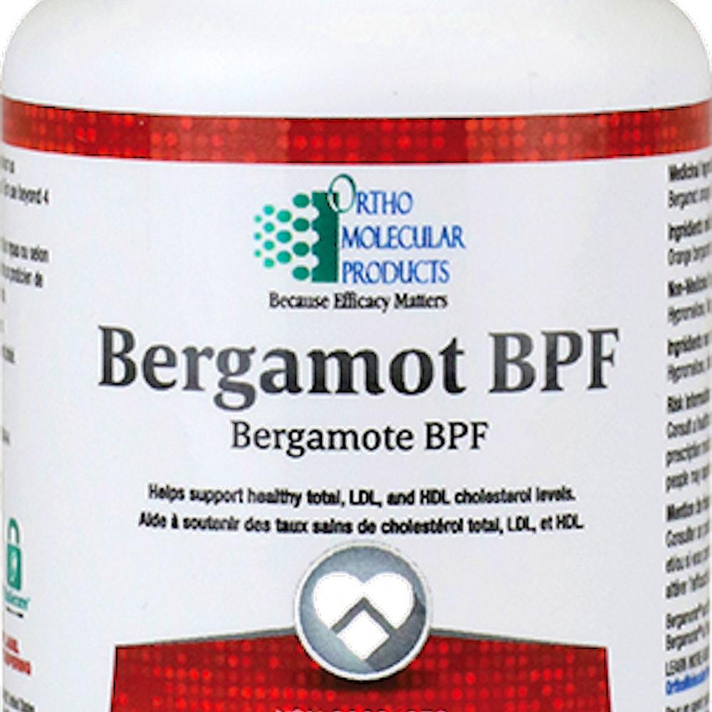Berganot BPF