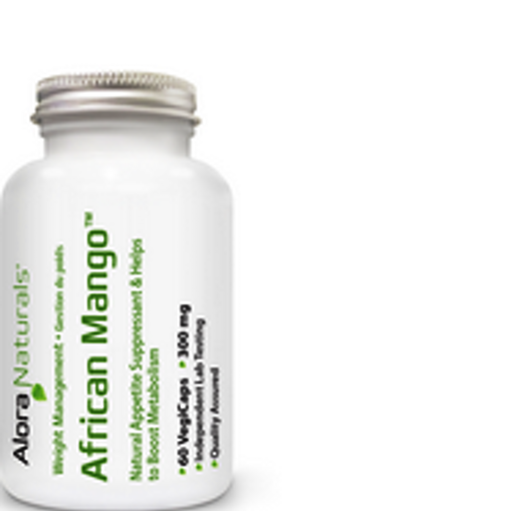 African Mango- 300 mg