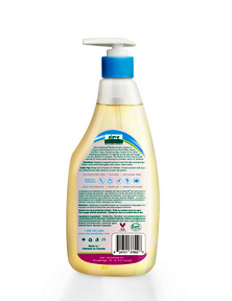 Aleva Bottle & Dish Liquid W. Lily