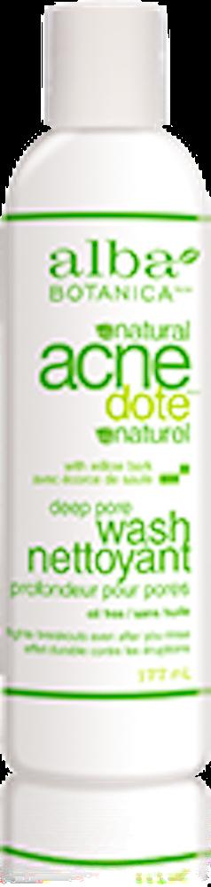 ACNEdote Deep Pore Wash
