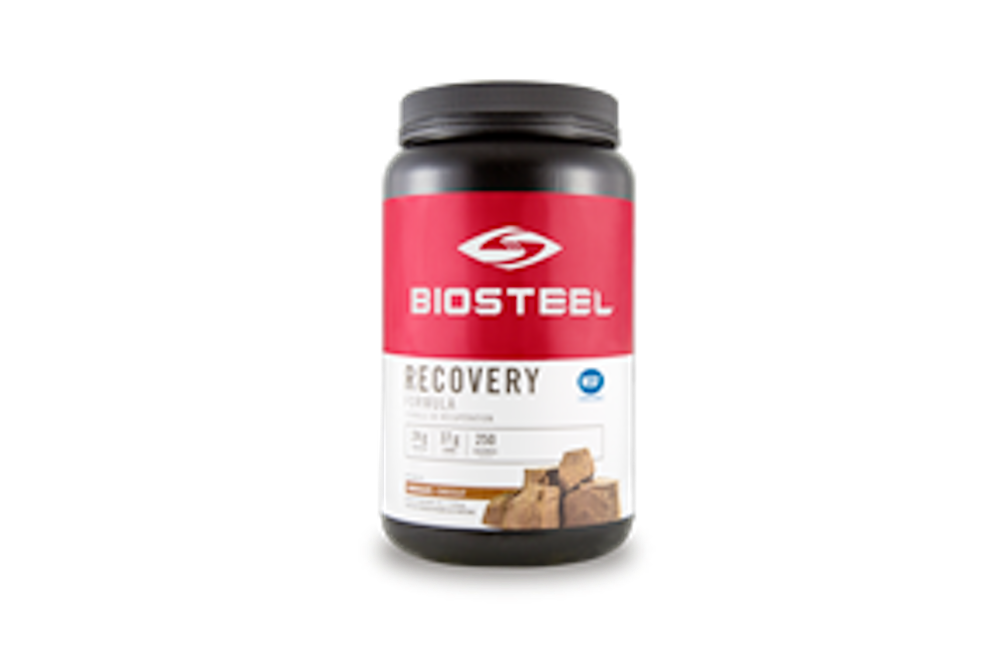 Advanced Recovery Formula Chocolate