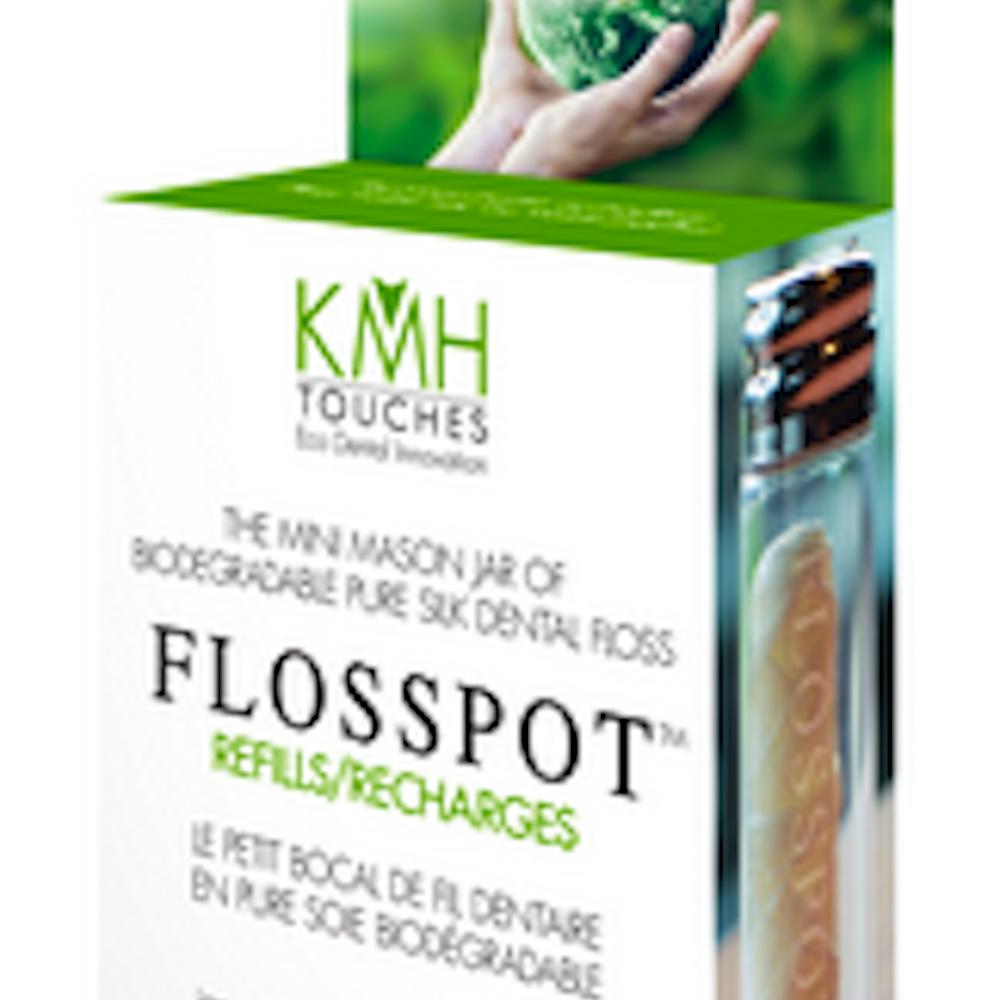 Flosspot Refills