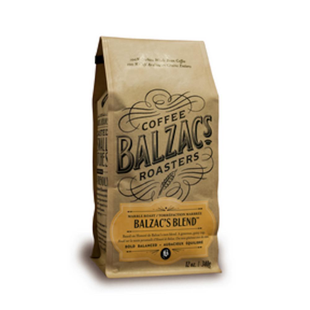 Balzac's Blend - Marble Roast