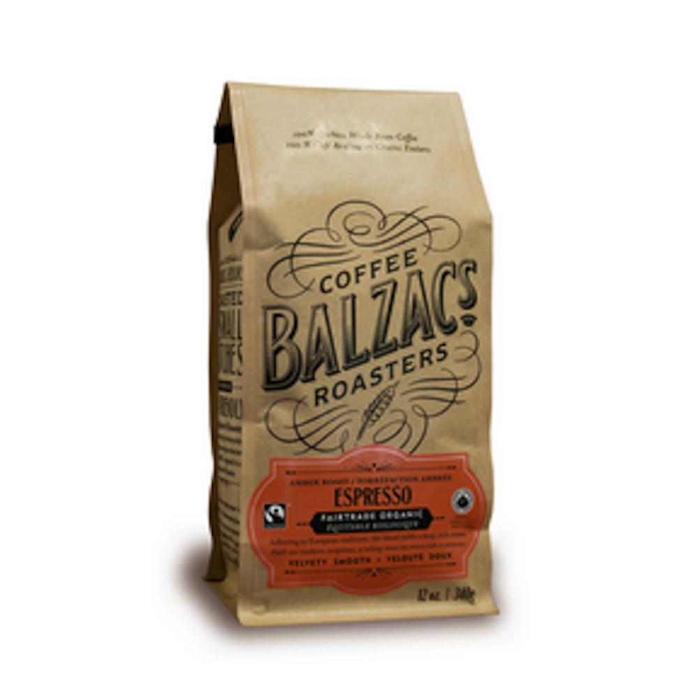 Espresso Blend - Amber Roast
