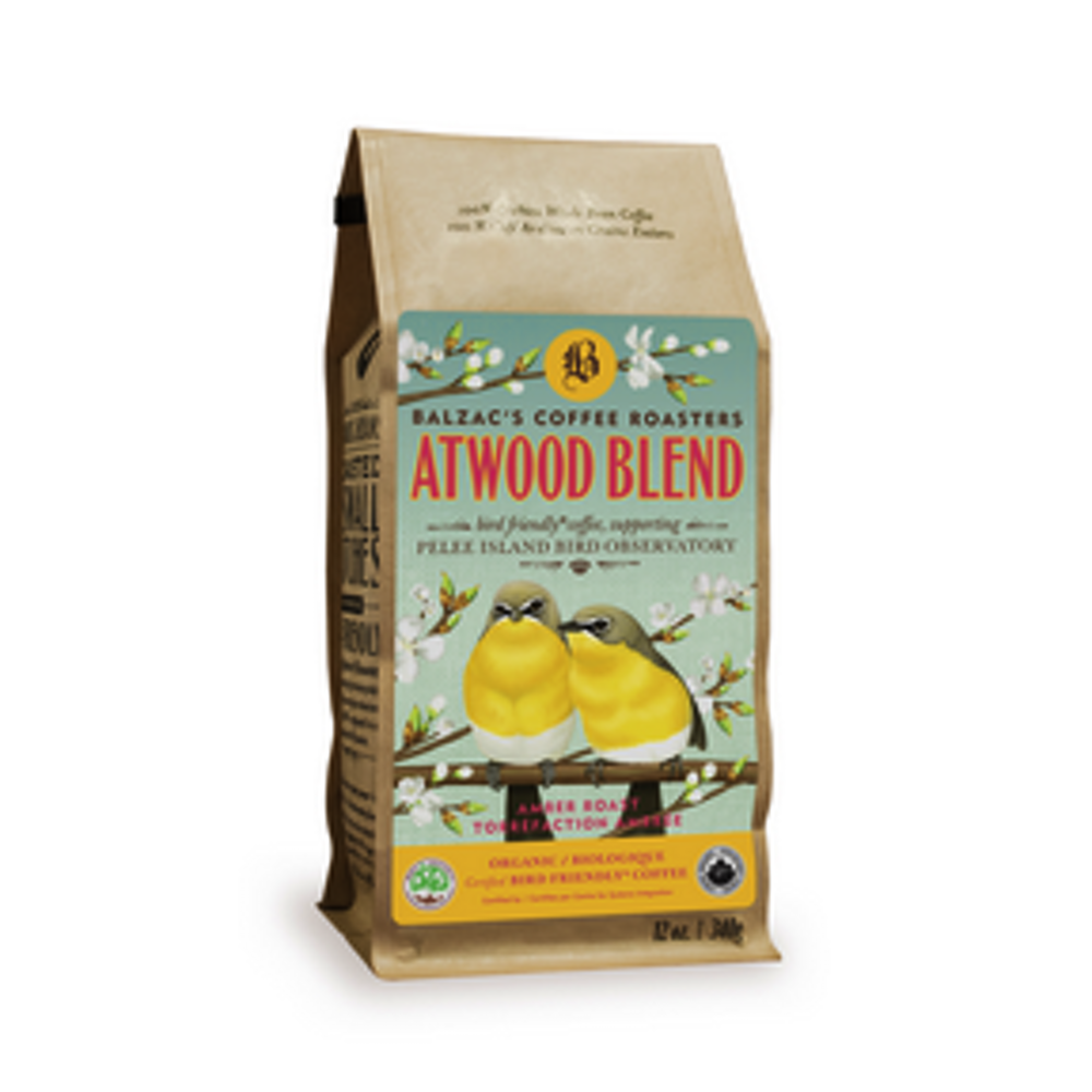 Atwood Blend - Amber Roast