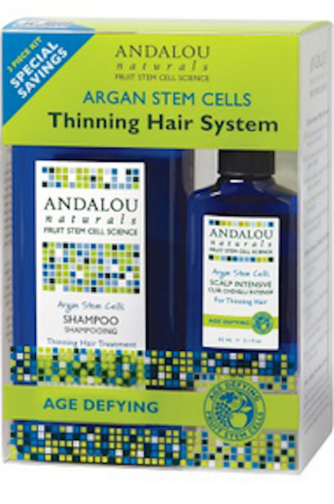 Age Defying 3 Step System Kit