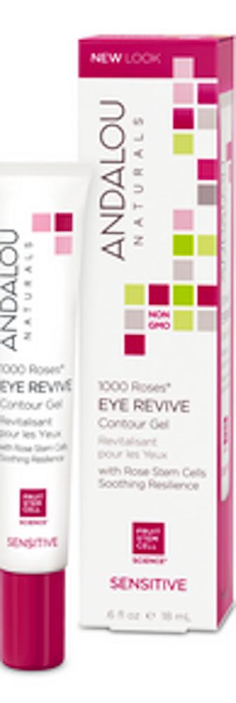 1000 Roses Eye Revive Contour Gel