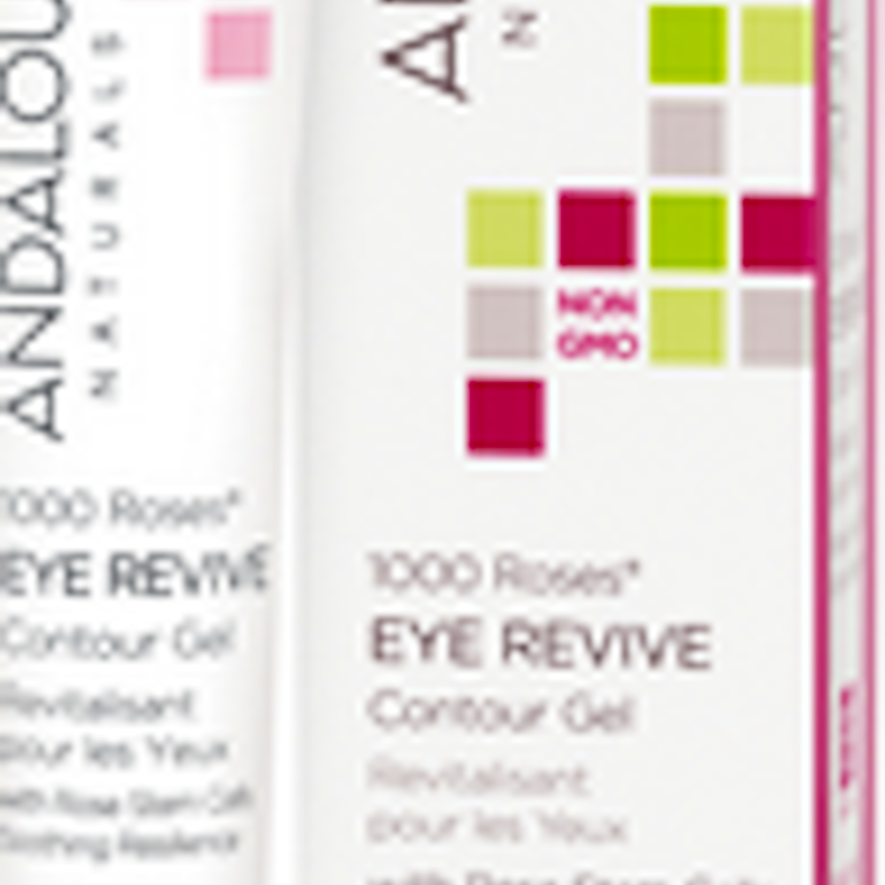 1000 Roses Eye Revive Contour Gel