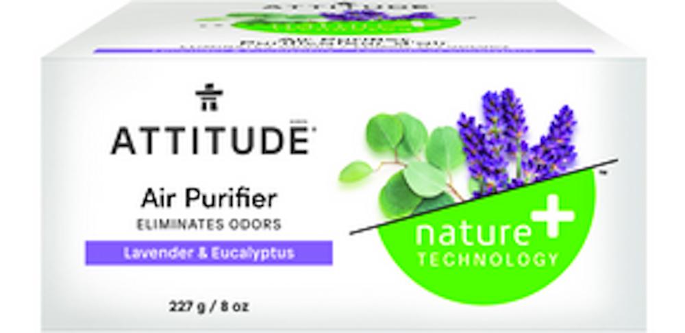 Air Purifier Eucalyptus&Lavender