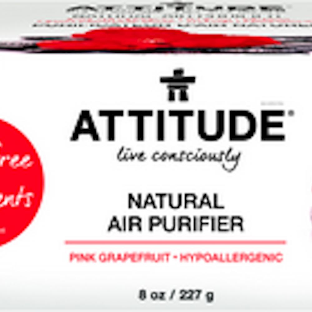 Air Purifier Pink Grapefruit
