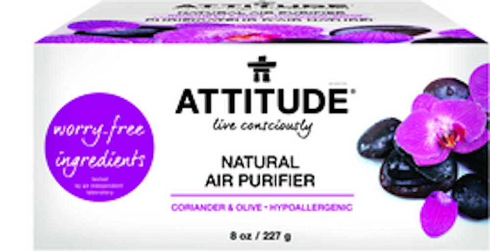 Air Purifier Coriander & Olive