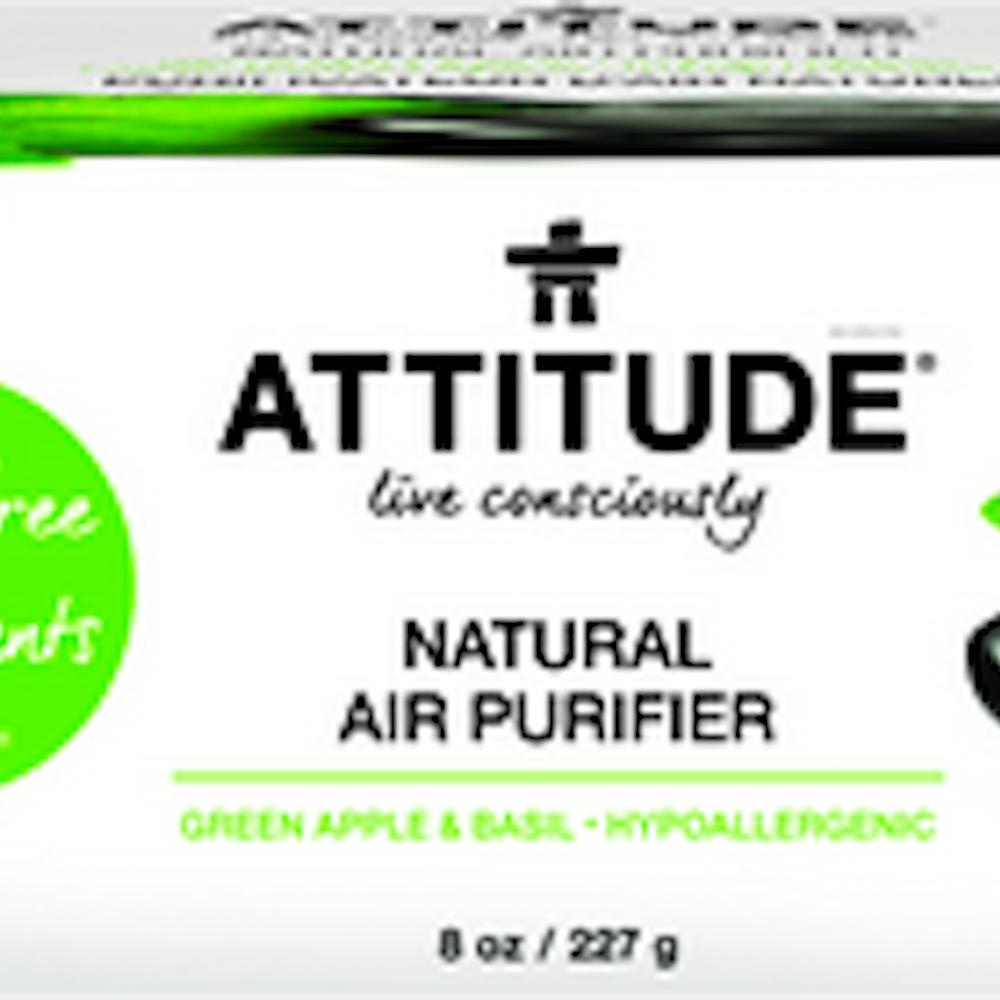 Air Purifier Green Apple & Basil