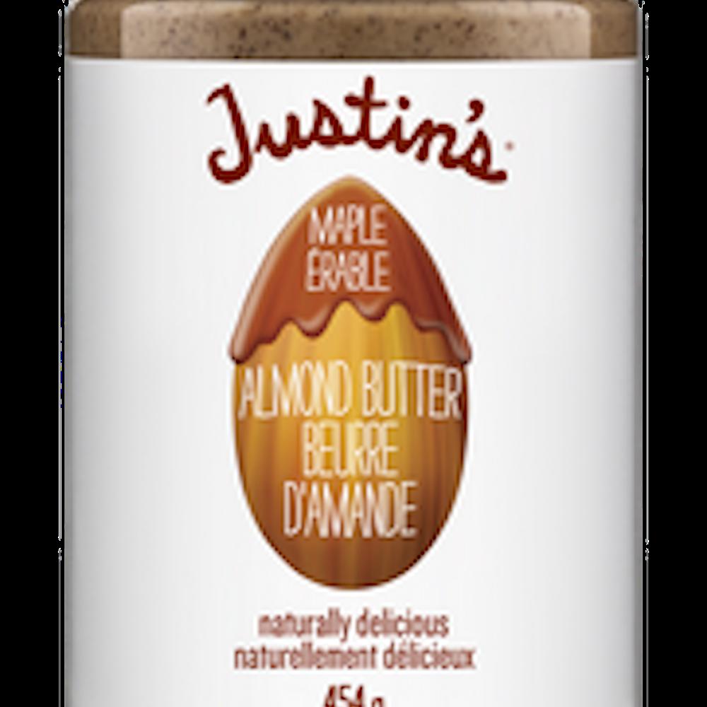 Maple Almond Butter