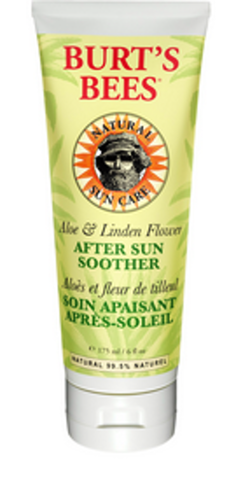 Aloe After Sun Soother