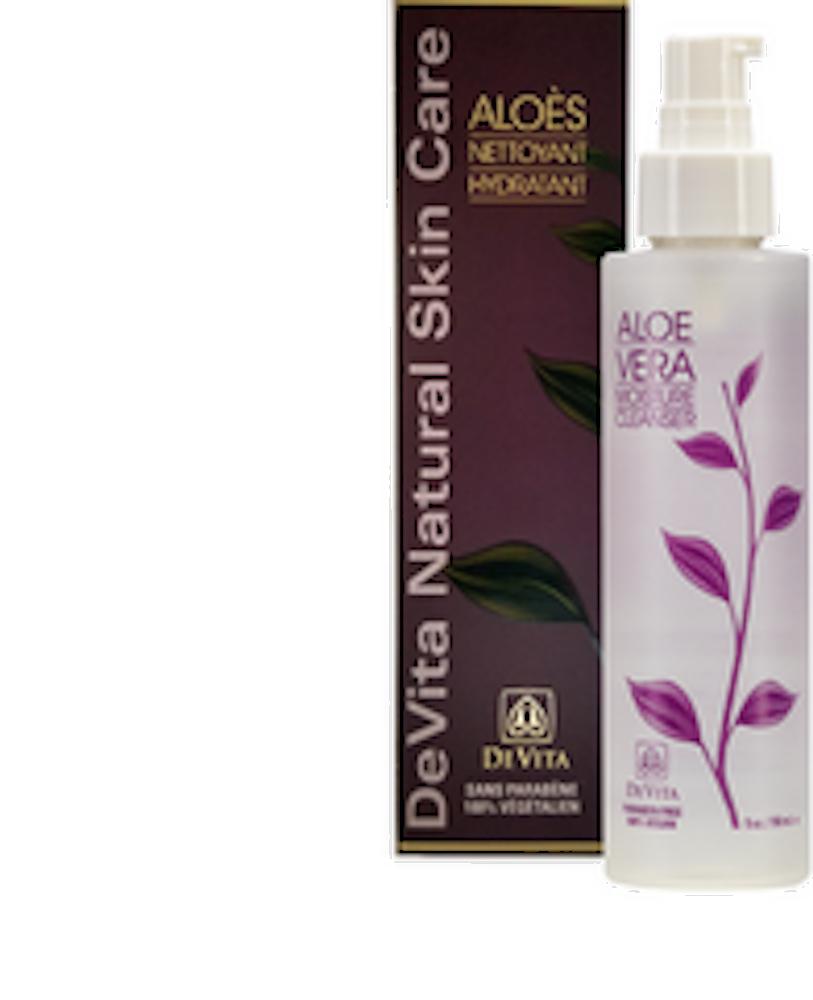 Aloe Vera Moisture Cleanser