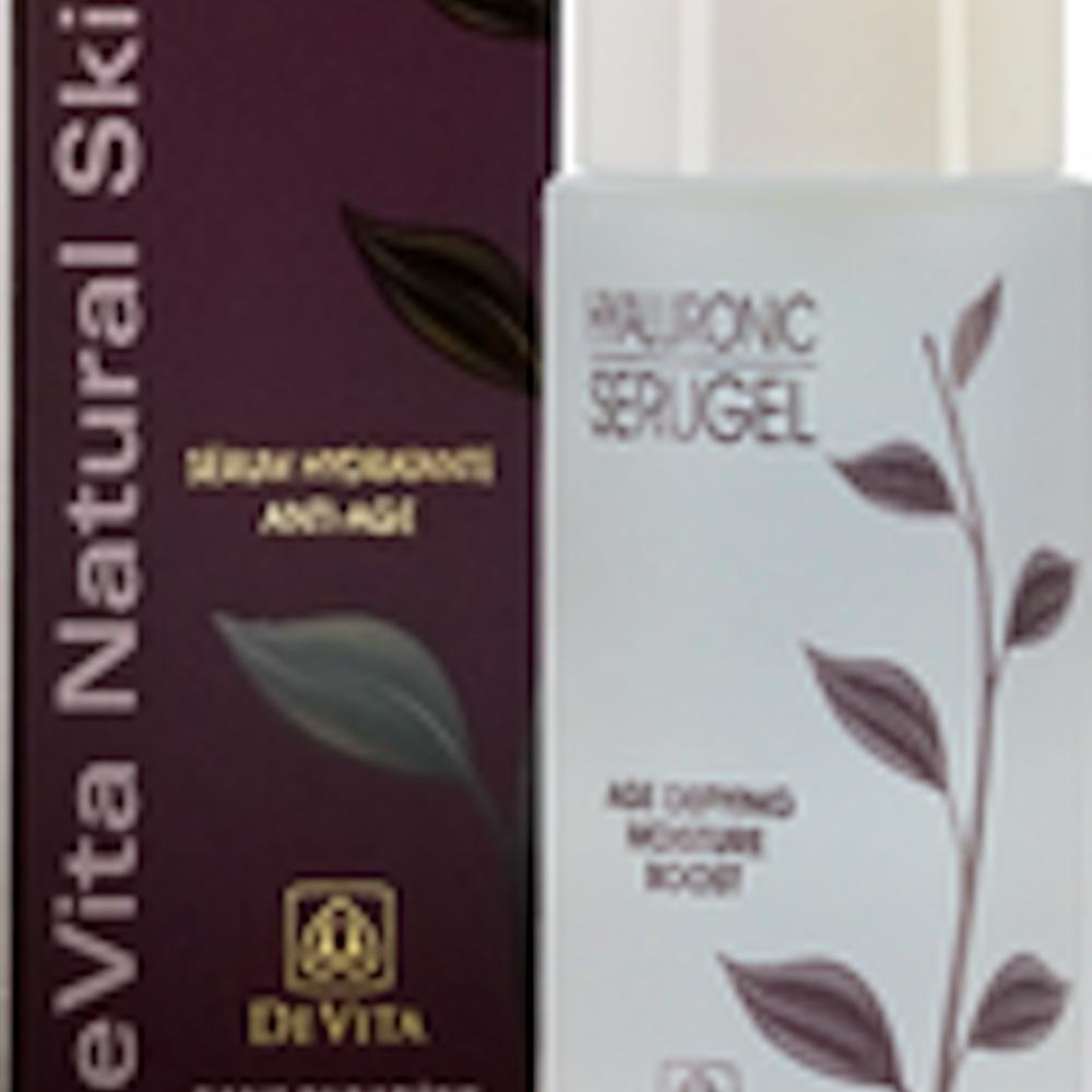 65% Hyaluronic Acid SeruGel