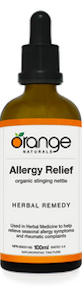 Allergy Relief Tincture
