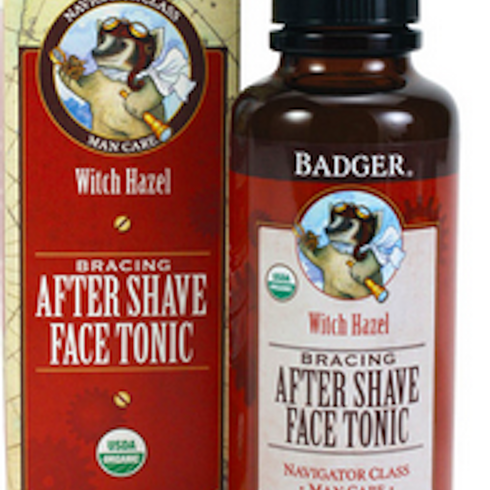 After Shave Face Tonic