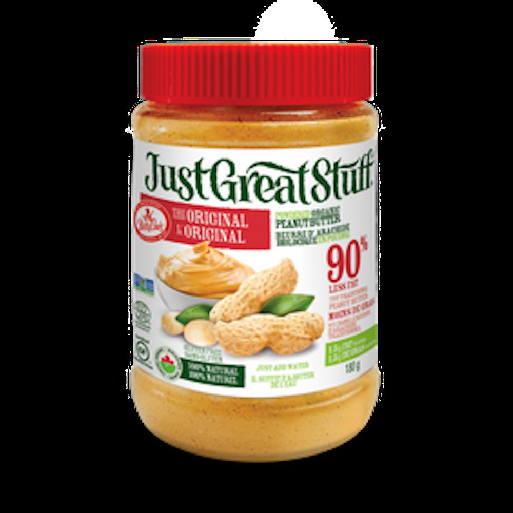 Powdered Organic Peanut Butter