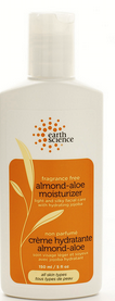 Almond Aloe Facial Moisturizer - FF