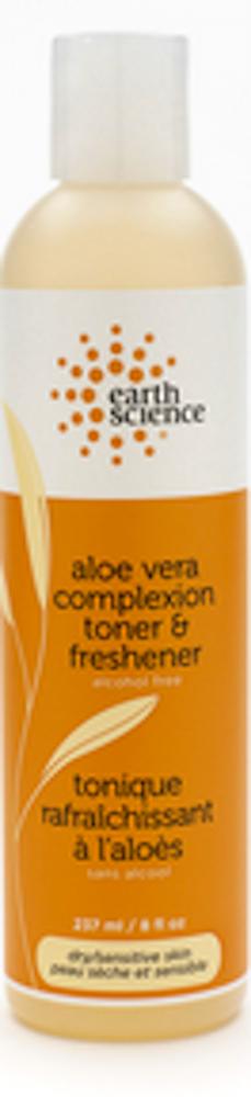 Aloe Vera Toner & Freshener