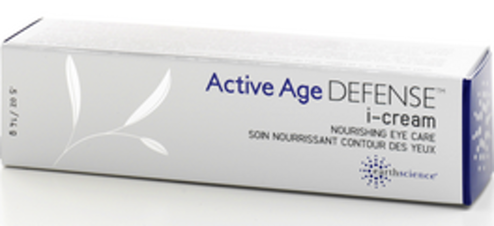 Active Age Defense i-cream