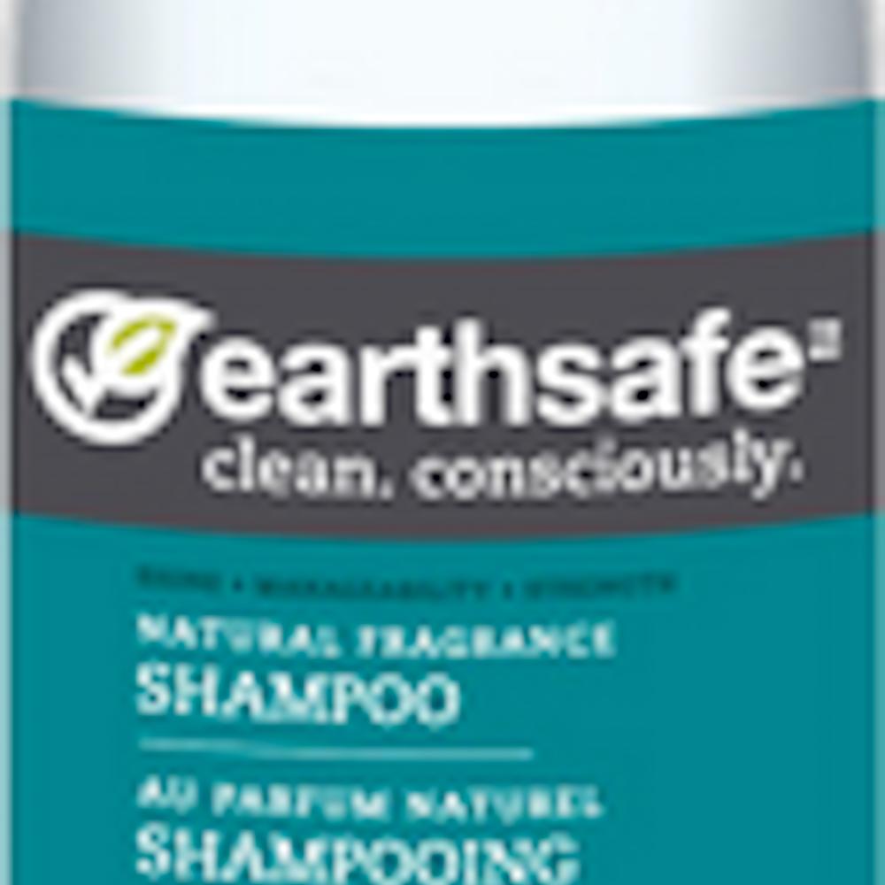 earthsafe Fresh Water Shampoo