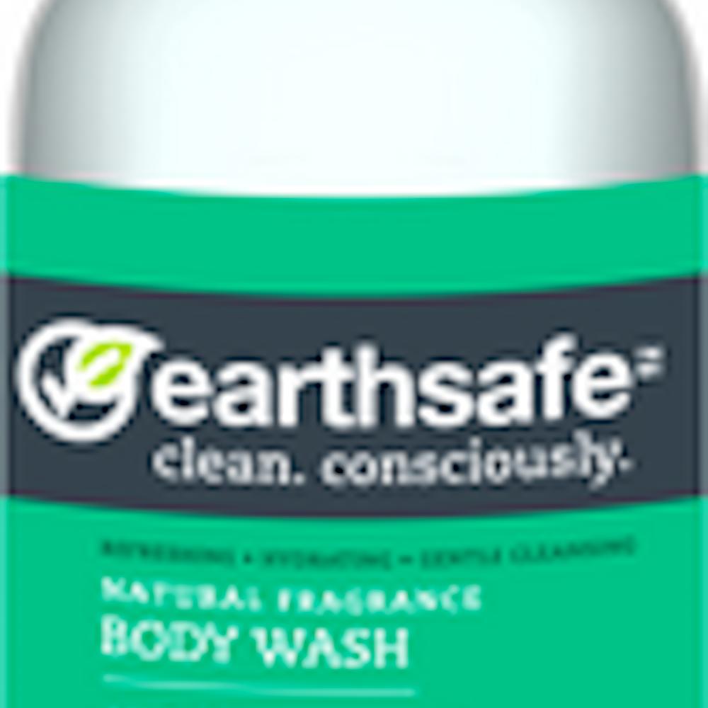 earthsafe Fresh Water Body Wash