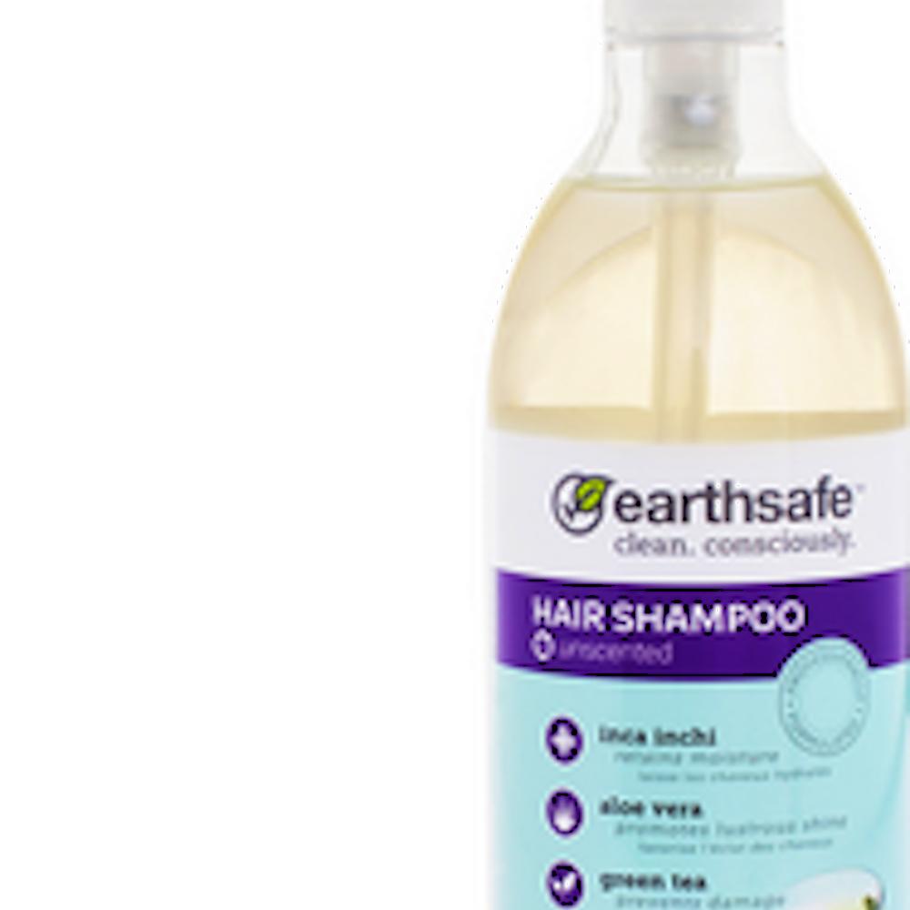 Shampoo Unscented