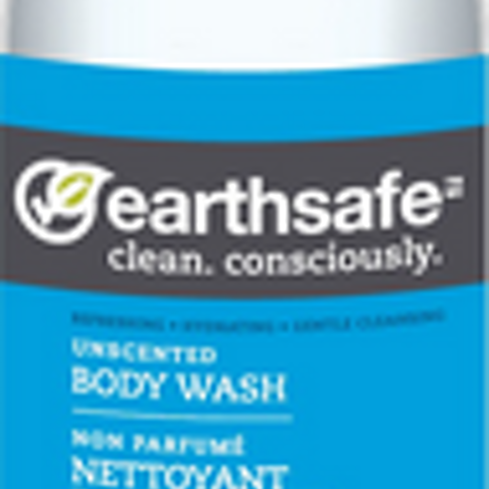 earthsafe Clean Air Body Wash