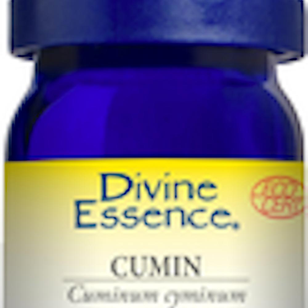 Cumin (Organic)