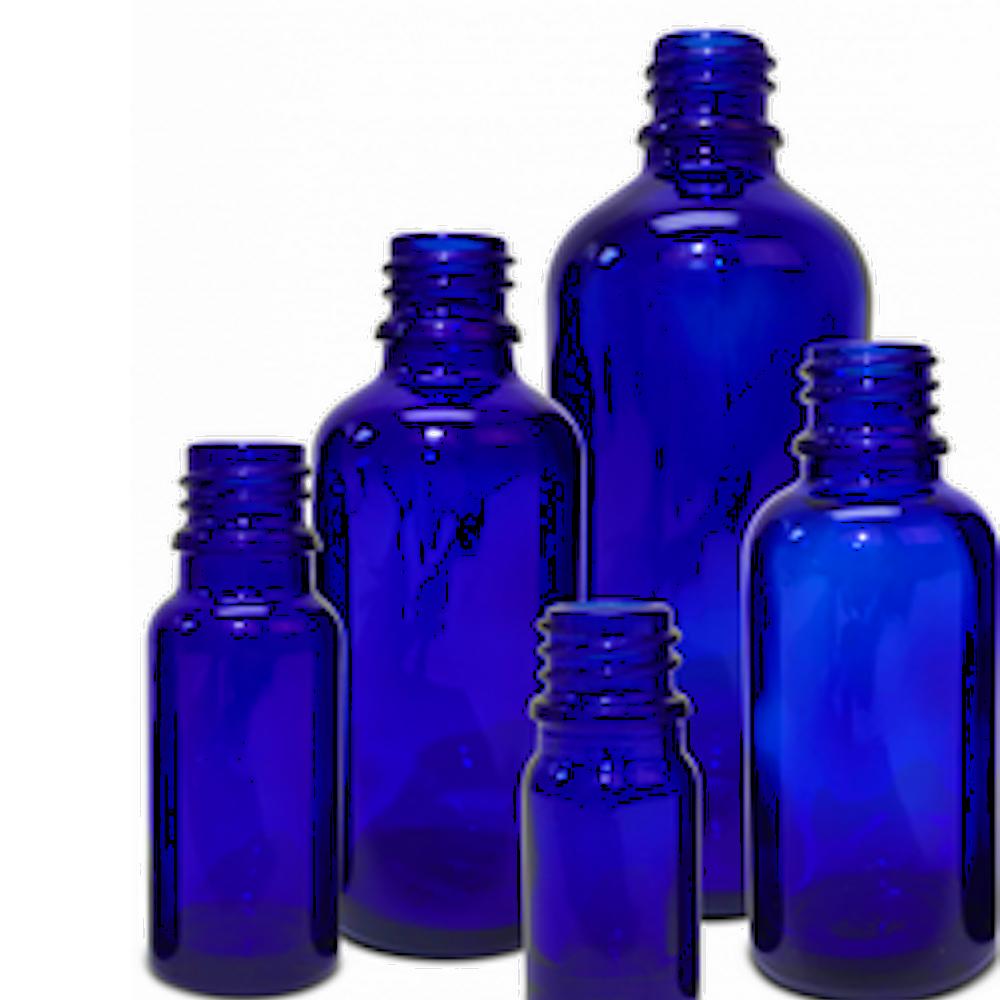Cobalt Blue Bottle  5ml