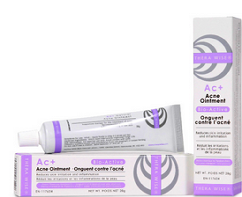 Ac+ Natural Acne Ointment