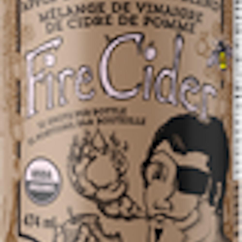 Fire Cider, Original 474ml