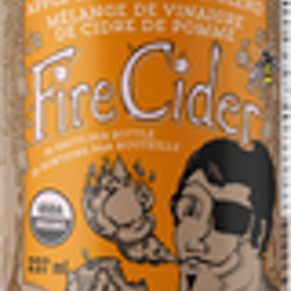 Fire Cider, African Bronze 237ml