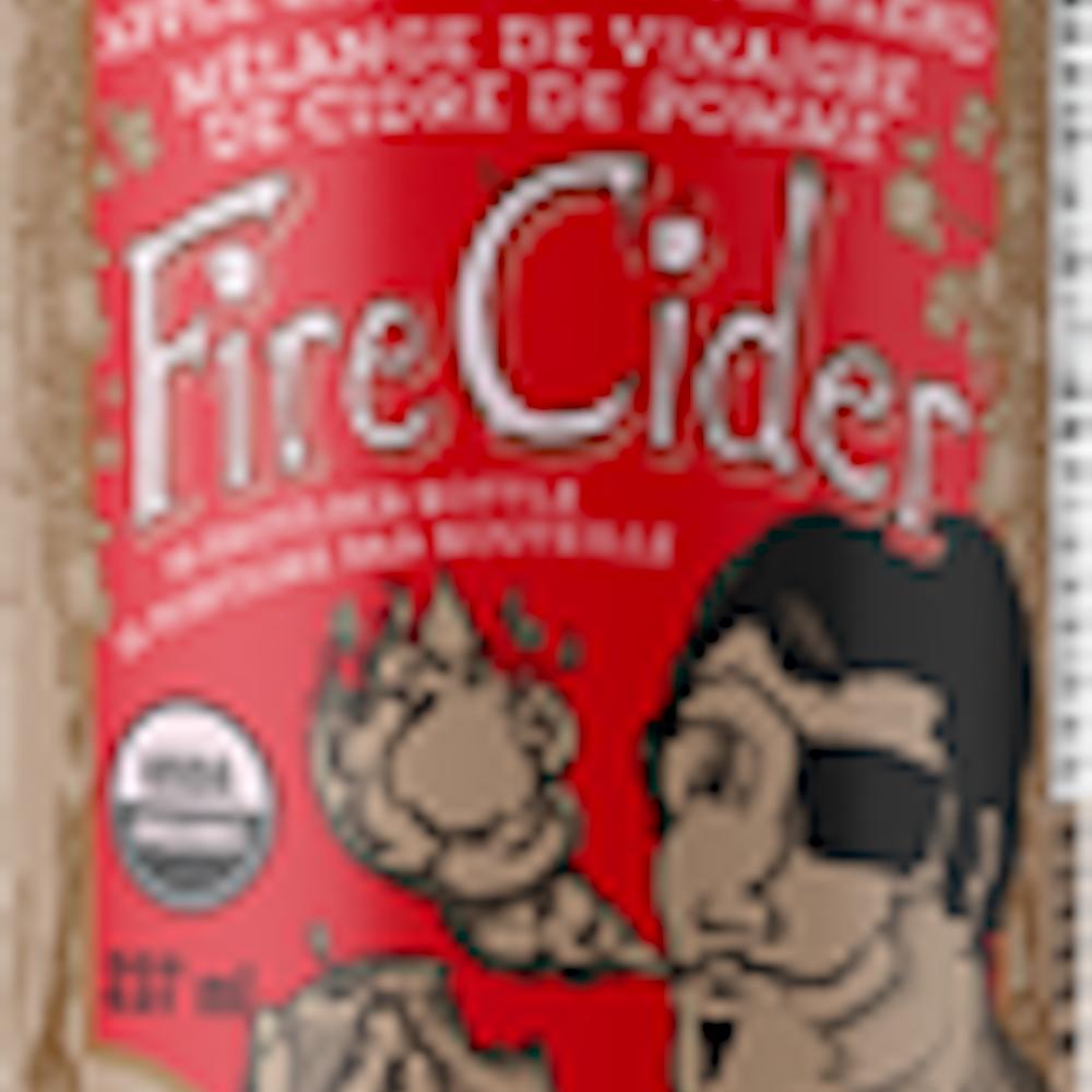 Fire Cider, Honey-Free 237ml