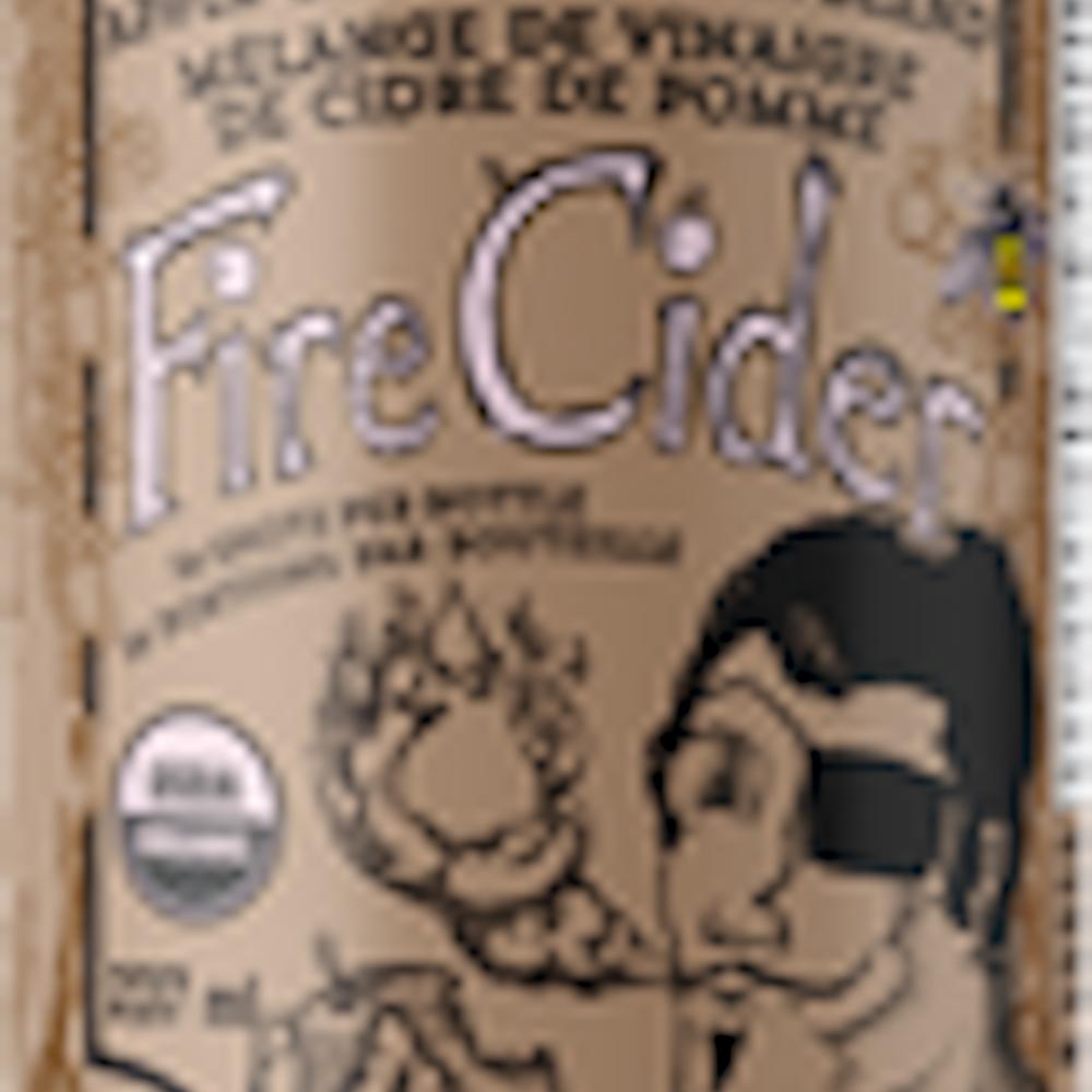 Fire Cider, Original 237ml