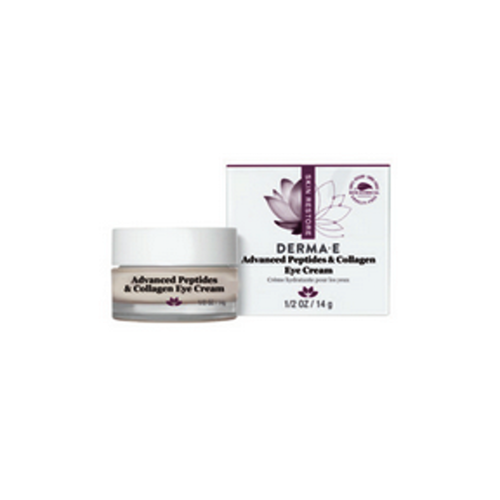 Adv. Peptides & Collagen Eye Cream