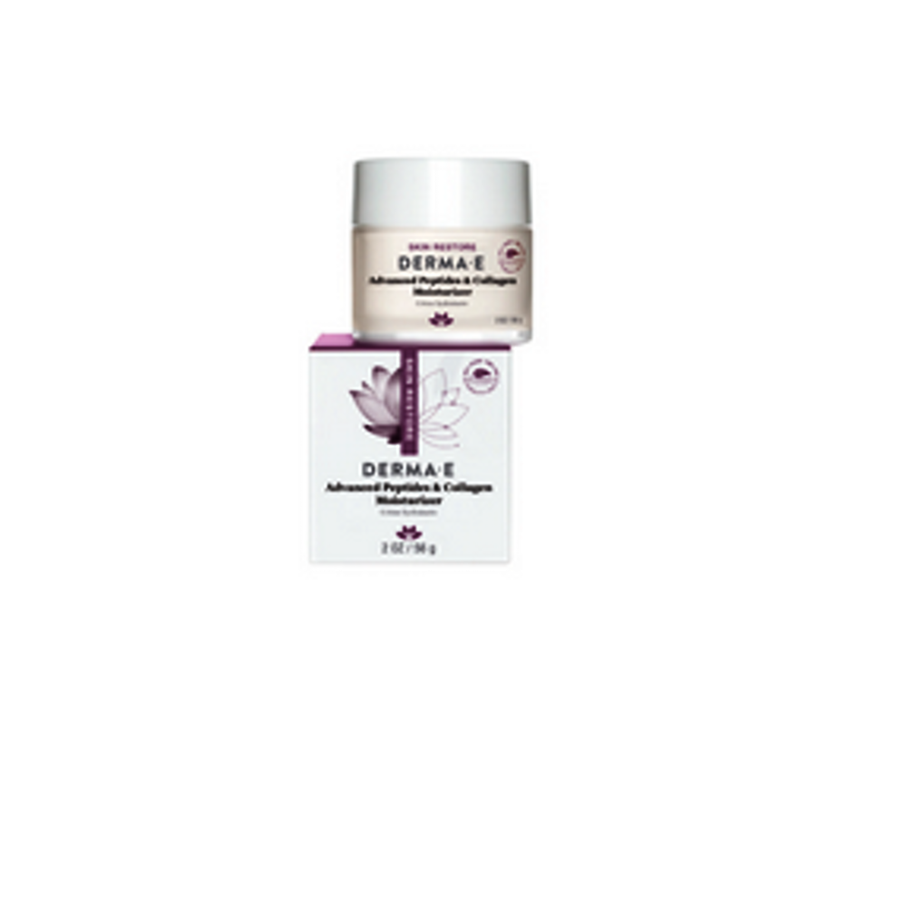 Adv. Peptides & collagen Moisturize