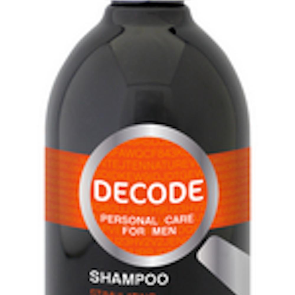 Stimulating Shampoo