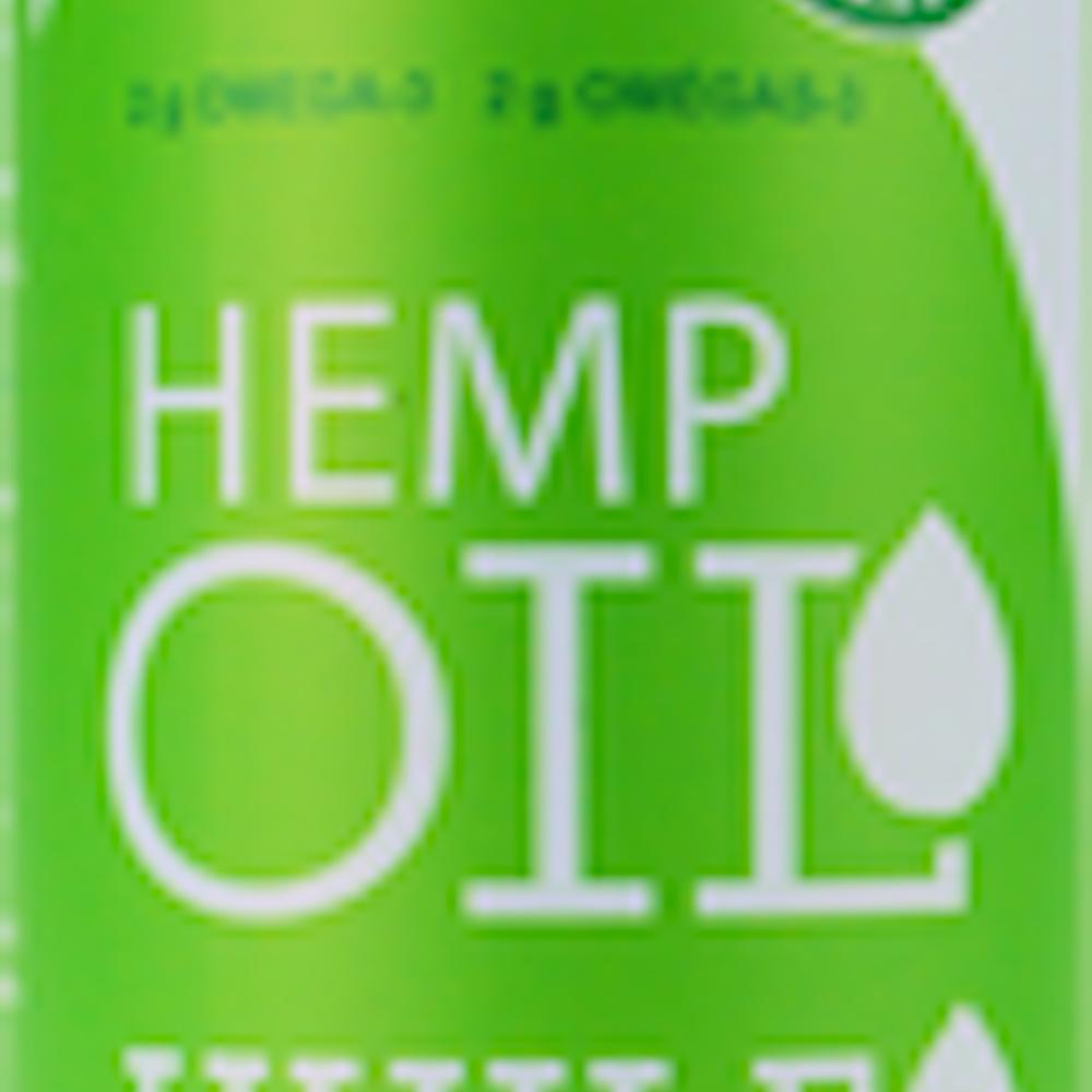 Hemp Seed Oil Cold Pressed