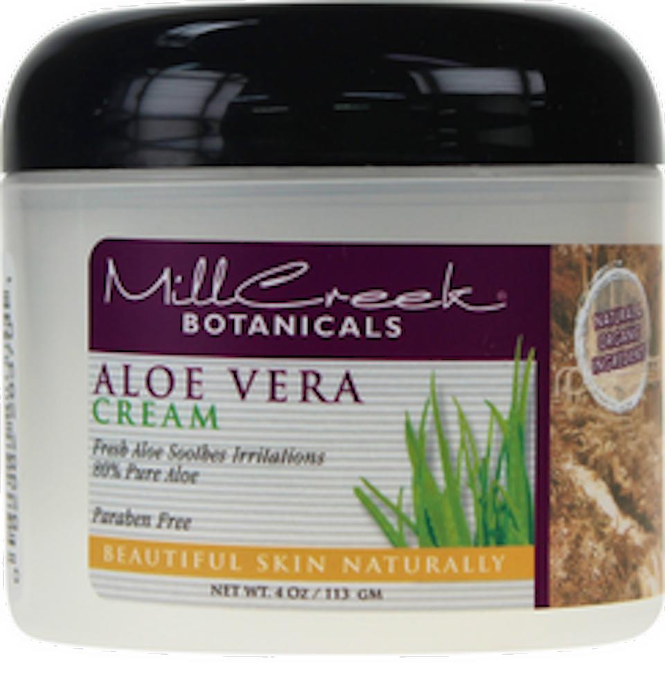 80% Aloe Vera Cream