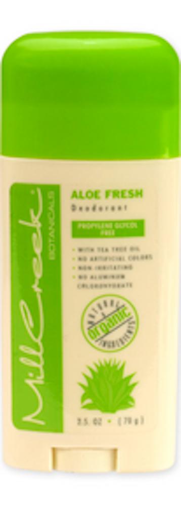 Aloe Fresh Stick Deodorant